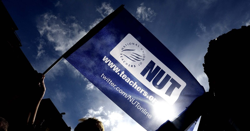 NUT to seek summer term strike action over school cuts