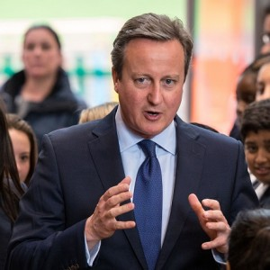 Cameron unveils 31 new free schools on last visit as PM - but details are thin