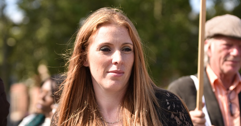 EXCLUSIVE: Angela Rayner becomes third shadow education secretary in a week