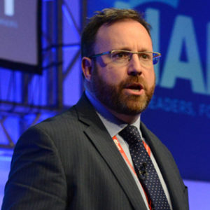 Russell Hobby appointed Teach First chief executive