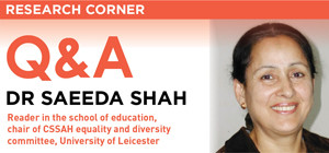 The education of Muslim students in turbulent times