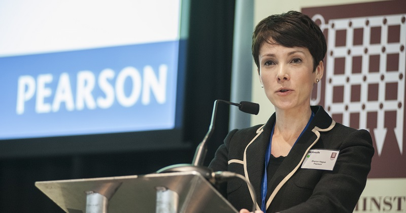 Pearson merges Edexcel exams and textbooks publisher - but insists staff won't mix