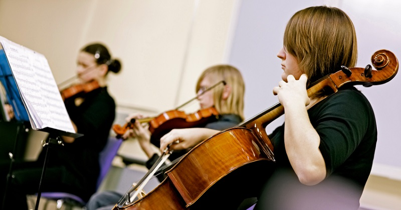 EBacc: MPs prepare to debate petition on exclusion of arts subjects