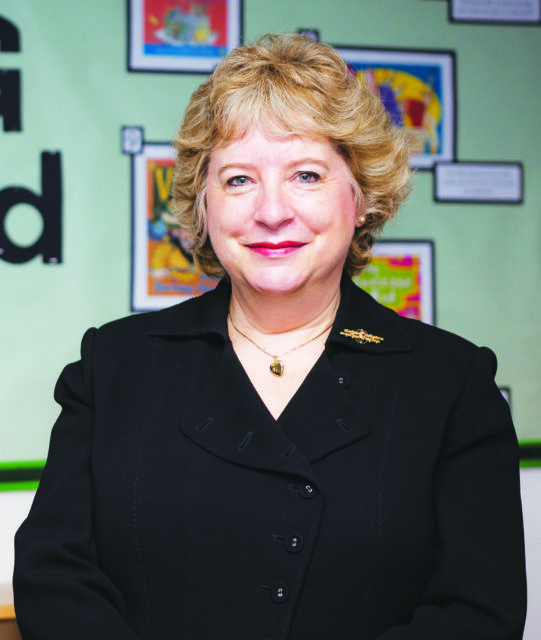 Professor Dame Alison Peacock appointed CEO of the Chartered College of Teaching