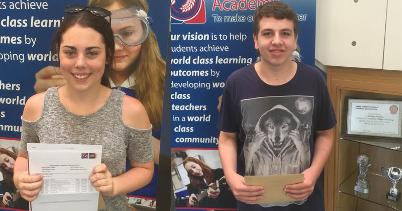 Maltings Academy pupils supported through tough times