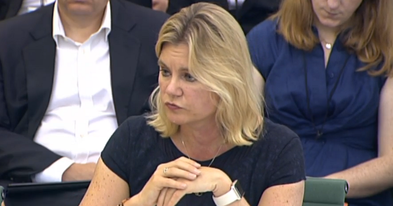 Justine Greening's first education select committee: 4 things we learned