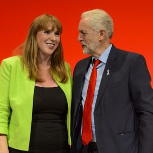 Rayner: Labour has 'will and vision' to improve education