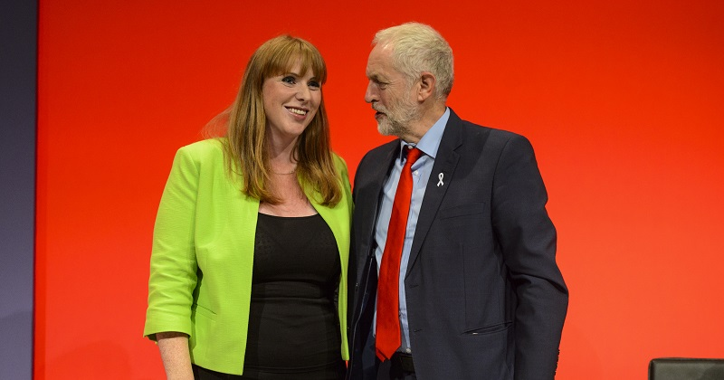 The 9 policies in Angela Rayner's 2018 Labour conference speech