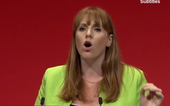 Angela Rayner: Full text of Labour Conference 2016 speech