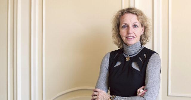 Kathy Kirkham returns to Bright Tribe