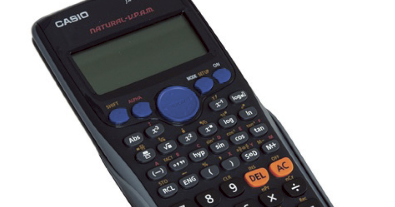 Change in maths A-level specification requires students to buy costly calculators