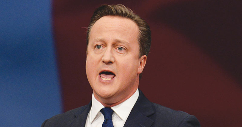 25% of Cameron's 'landmark' free schools delayed