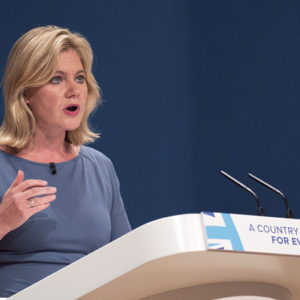 Greening: New grammar schools are 'shared society' example