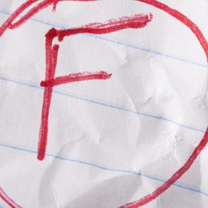 EEF: New trials include ban on grading pupils' work
