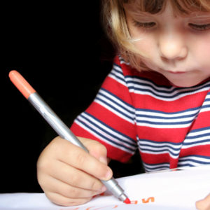 A competition is aiming to revive the dying art of letter writing by getting pupils to say thankyou
