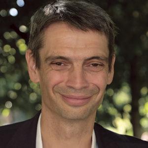 Charlie Stripp, director, NCETM
