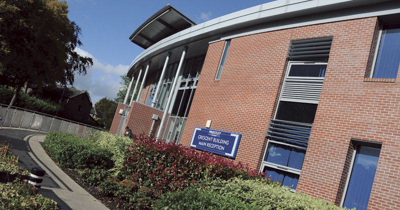 Sixth-form colleges move to start academy trusts