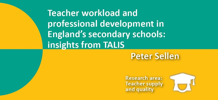 Teacher workload report recommends cutting TAs and increasing teachers