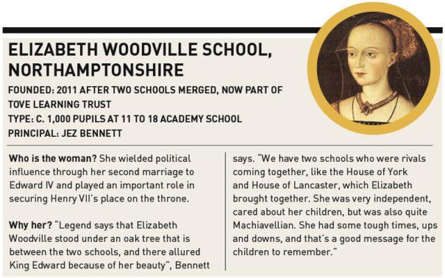 elizabeth-woodville-school