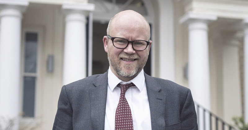 Toby Young's flagship academy trust ditches 'free school' from its name