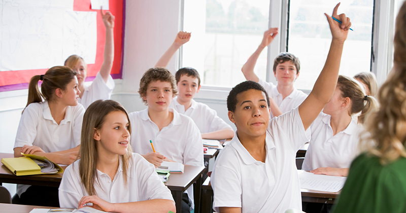 Campaign demands support for speaking skills after teachers describe training 'barriers'