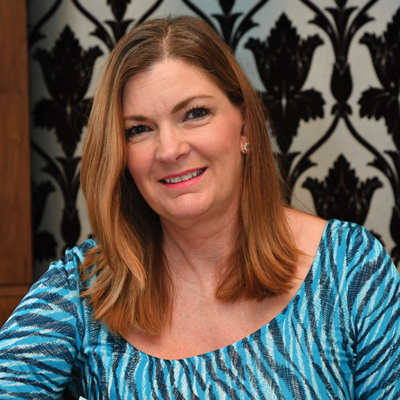 Louise Holmes, founder, EdCentral