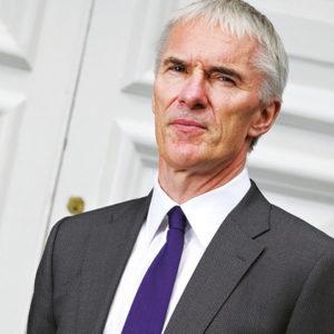 Former RSC joins academy trust as regional CEO