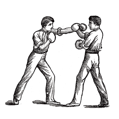 the sport of boxing should not be banned