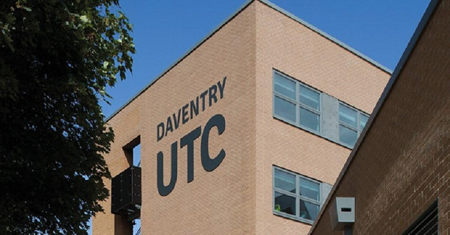 Daventry becomes sixth UTC to announce closure after recruitment problems