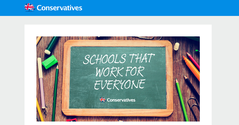 Government launches pro-grammar schools 'campaign' just days after official consultation closes