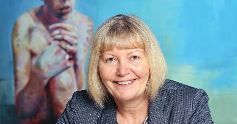 Former RSC joins Ormiston academy trust