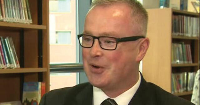 Perry Beeches 'superhead' Liam Nolan tells misconduct hearing: 'It's been a disaster'