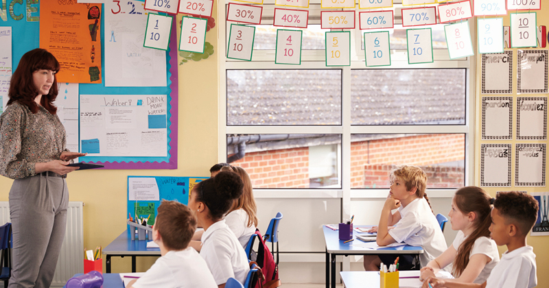 First-choice primary school places increase in high-demand areas