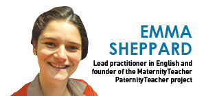 Don't abandon new mothers to maternity leave - let us keep working!