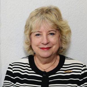 Alison Peacock, CEO, Chartered College of Teaching