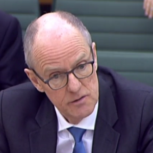 Nick Gibb 'comfortable' with schools' approach to cost cutting