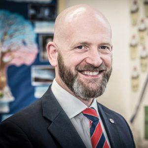 John Murphy, CEO, Oasis Community Learning