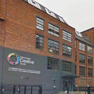 Manchester Creative Studio will close this summer