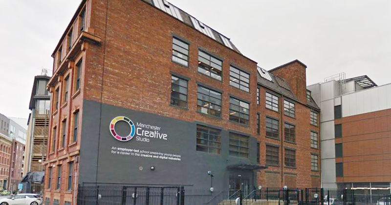Manchester Creative Studio will close this summer