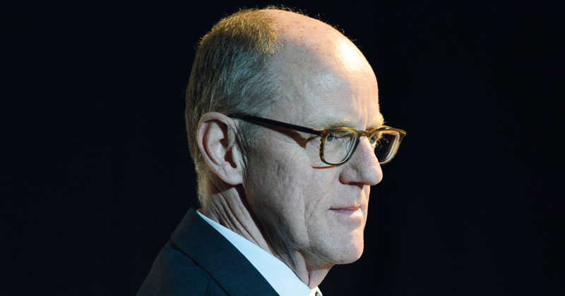 Nick Gibb refuses to say whether he backs controversial cost-cutting advice