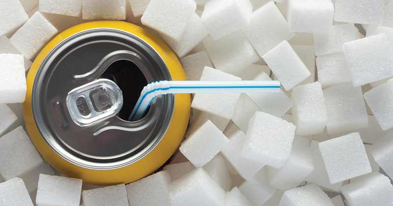 Ministers confirm sugar tax will be ringfenced for school sports