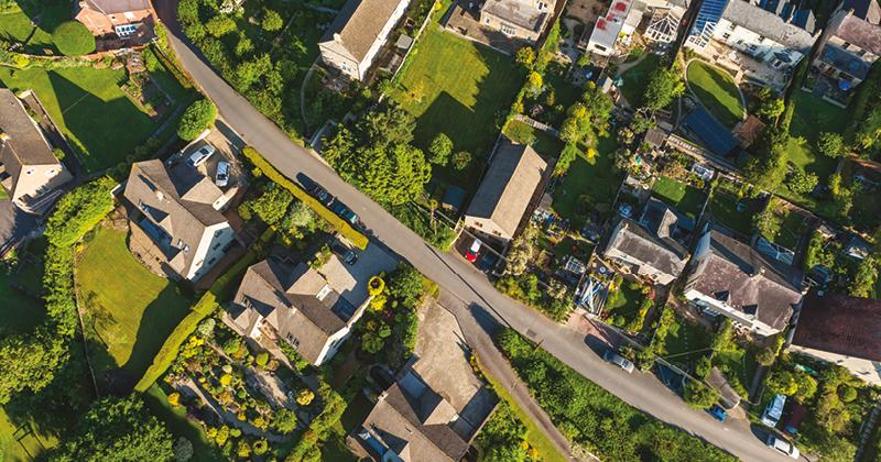 School places left out of plans for garden villages