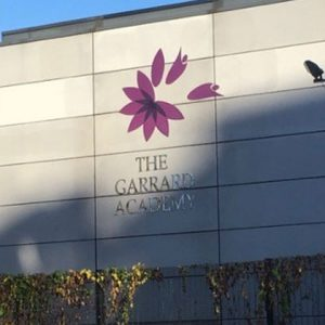 Flagship academy re-named after sponsors despite slipping into special measures