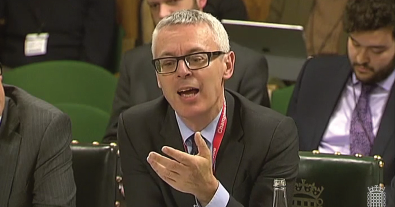 We'll build trust in our school funding stats, says DfE chief