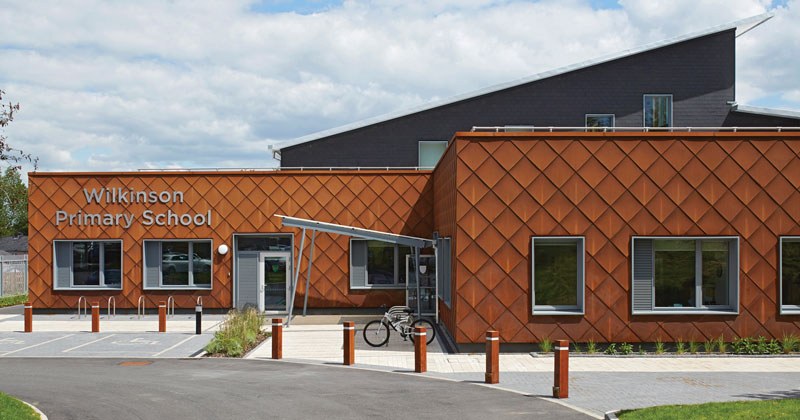 Passivhaus schools claim to reduce energy costs by 80 per cent