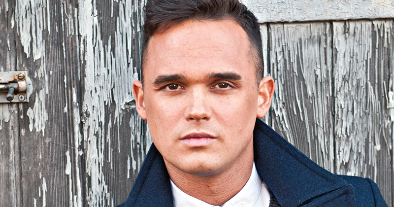 Pop Idol's Gareth Gates announced as host of speech, language and communication awards