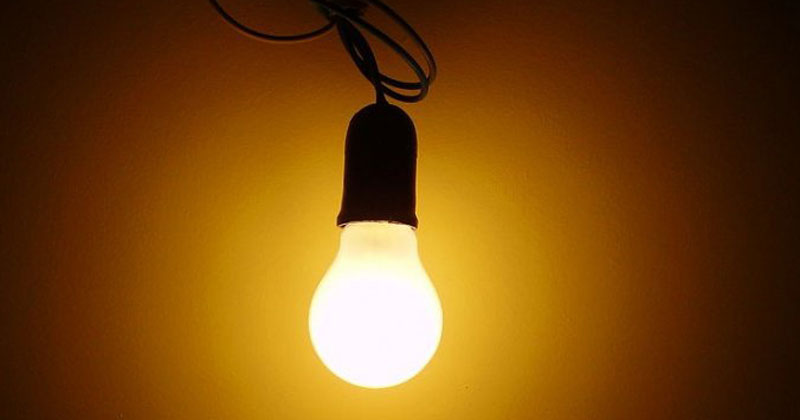 School tells staff to switch off 'non-essential' lights to save money
