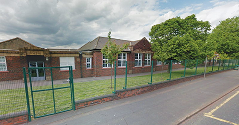 Council intervenes over failing academy - but told by Ofsted it isn't responsible