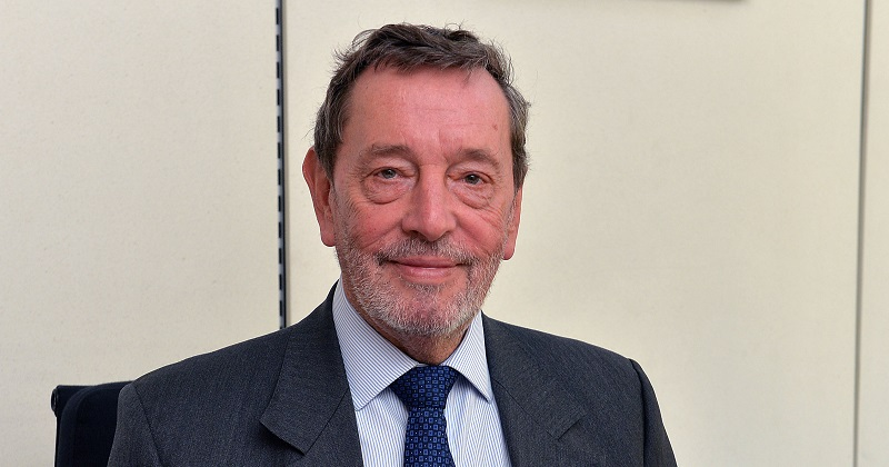 Senior figures resign at David Ross Education Trust - including David Blunkett