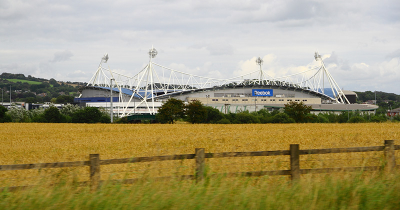 Revealed: Bolton Wanderers Free School's £380k deficit